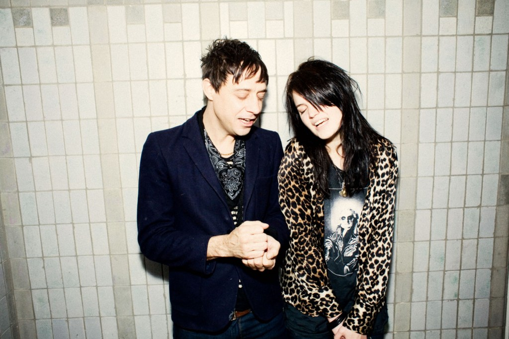 The Kills for Glamcult