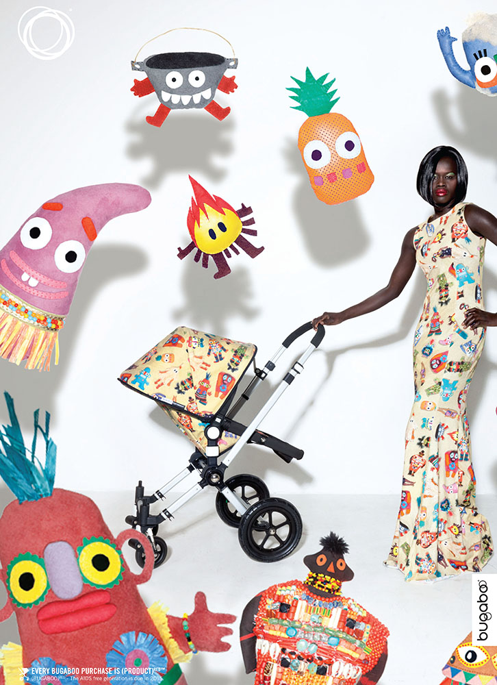 Bas Kosters for Bugaboo