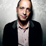 Marc Deurloo David Sedaris for WINQ