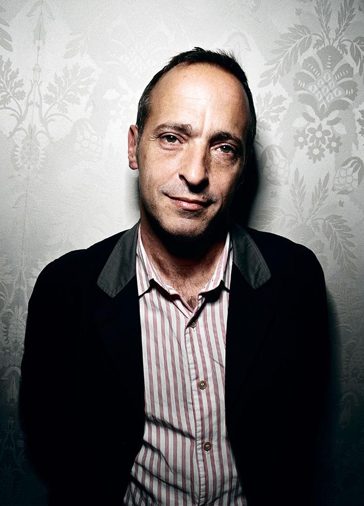 David Sedaris for WINQ