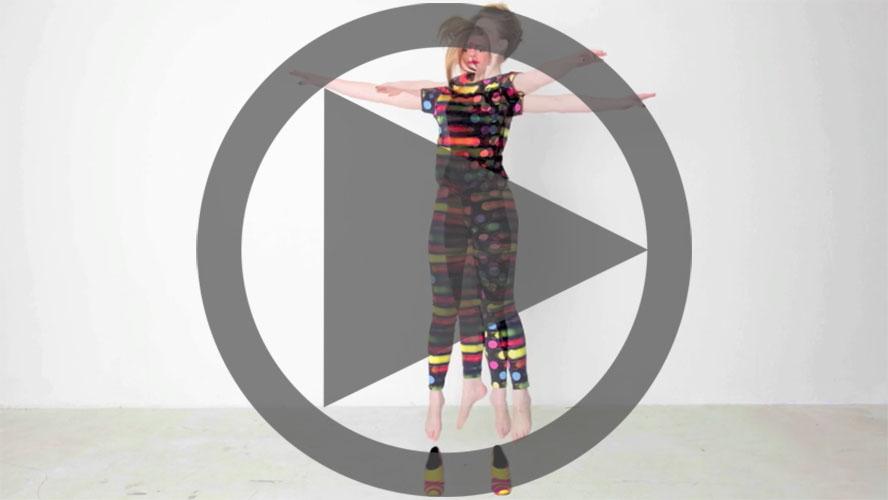 Get Dizzy – Antoine Peters