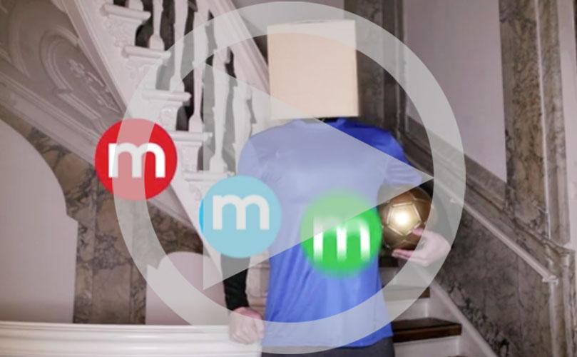 TVC -Museum Maanden – Bank Giro Loterij