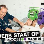 Marc Deurloo Radio538
