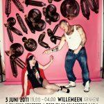 Marc Deurloo Red Ribbon Rock Krause & Theo Wesselo