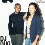Marc Deurloo Sunnery James & Ryan Marciano for Parool