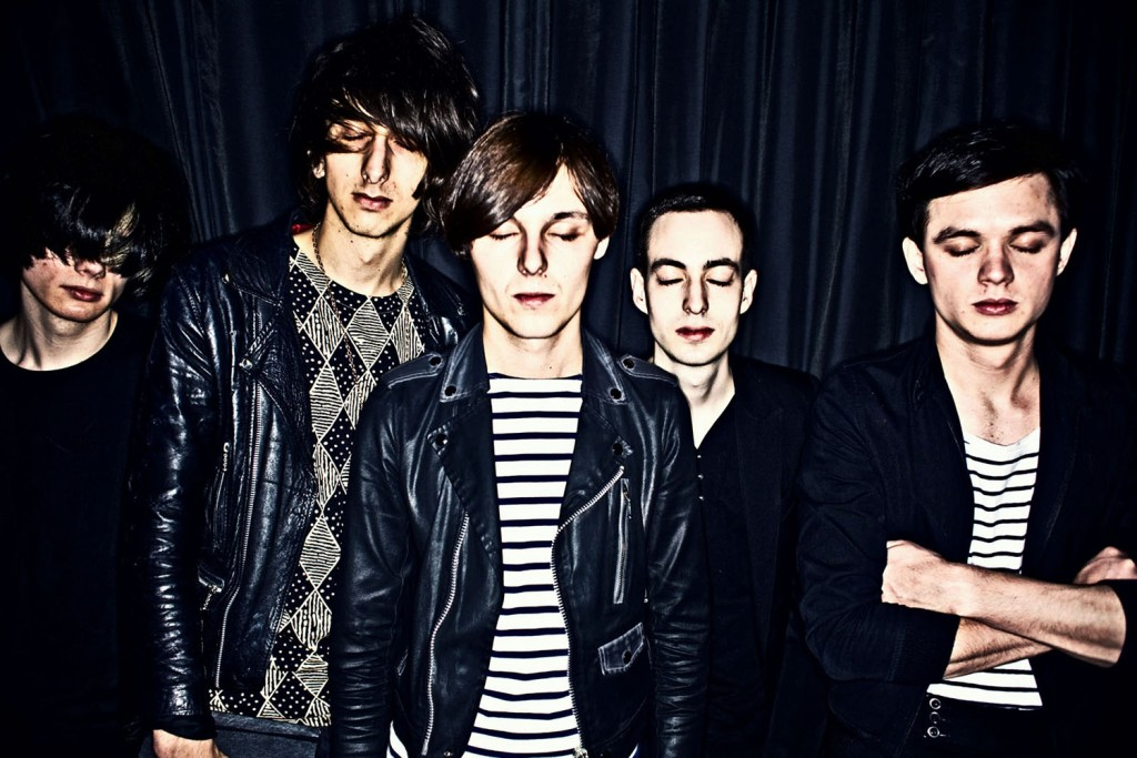 The Horrors for Glamcult