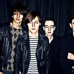 Marc Deurloo The Horrors for Glamcult