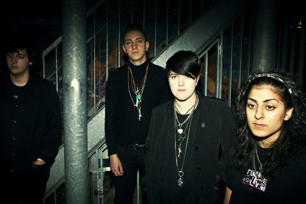 The XX for Glamcult