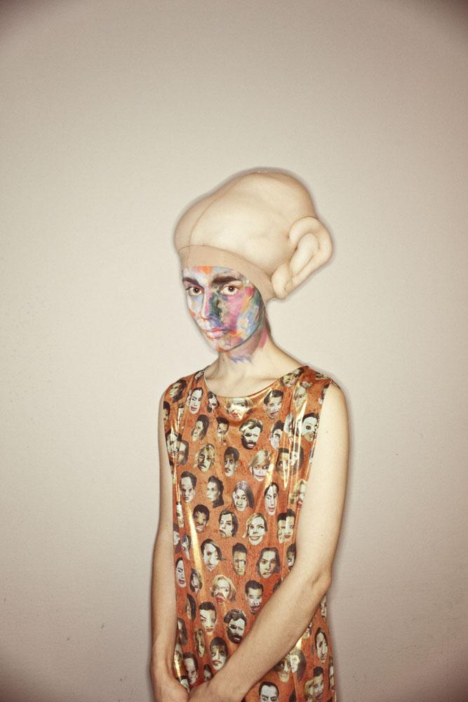Bas Kosters Ugly Lookbook