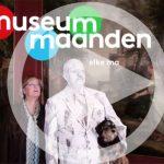 Marc Deurloo TVC - Museum Maanden, Bank Giro Loterij