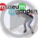 TVC - Museum Maanden, Bank Giro Loterij Marc Deurloo