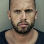 John Heitinga for 1900 Magazine Ajax Marc Deurloo