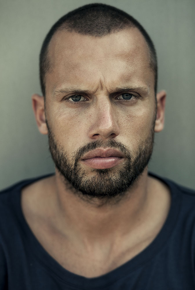 John Heitinga for 1900 Magazine
