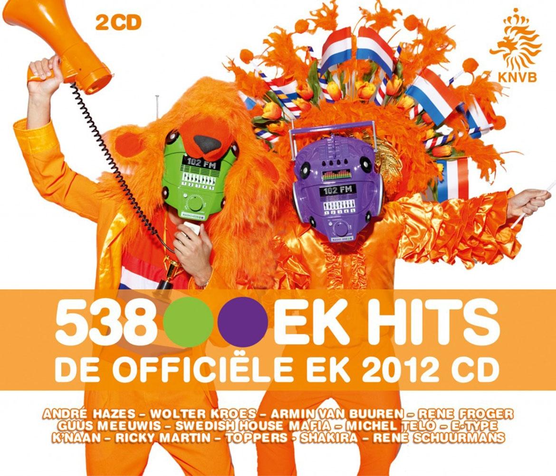 Radio538